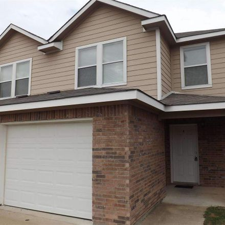 Rent this 3 bed duplex on 1602 Claremont Parkway in Marble Falls, TX 78654