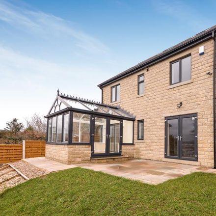 Rent this 5 bed house on Slade Lane in Bradford BD20 5DT, United Kingdom