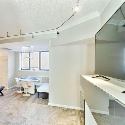 Rent this 2 bed condo on Wisconsin Avenue Northwest in Washington, DC 20007