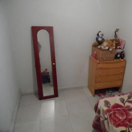 Rent this 2 bed apartment on São José dos Pinhais in Centro, PR