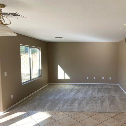 Rent this 4 bed loft on 978 South 241st Lane in Buckeye, AZ 85326