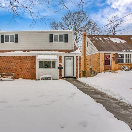 Rent this 3 bed house on Wilson Rd in Pittsburgh, PA