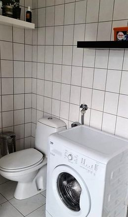 Rent this 0 bed apartment on Thijmstraat in 5643 DW Eindhoven, Netherlands
