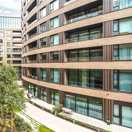 Rent this 2 bed apartment on Wood Lane in Main Block, London W12 7QT
