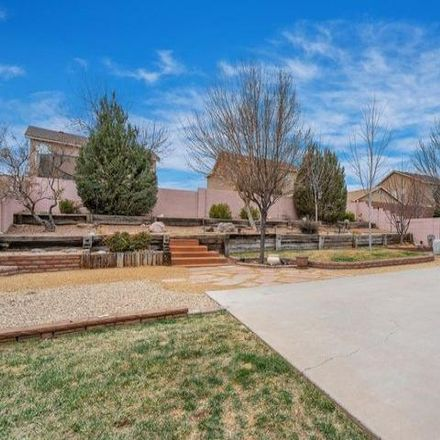 Rent this 3 bed house on 529 Coral Court Northwest in Albuquerque, NM 87120