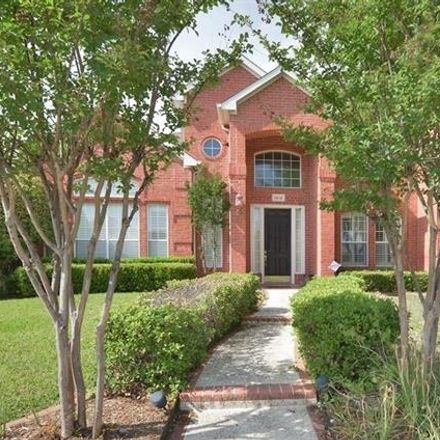 Rent this 5 bed house on 1512 Indian Springs in Carrollton, TX