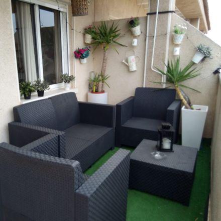Rent this 3 bed apartment on Calle Caballero de Rodas in 58, 03181 Torrevieja