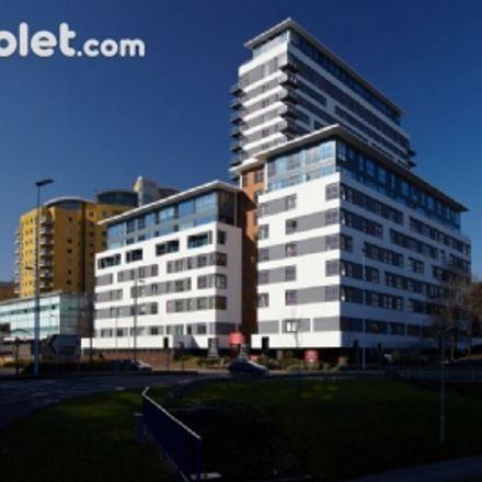 Rent this 1 bed apartment on Alençon Link in Basingstoke RG21 7SB, United Kingdom