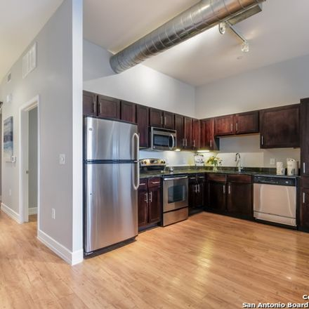 Rent this 1 bed loft on 1401 South Flores Street in San Antonio, TX 78204