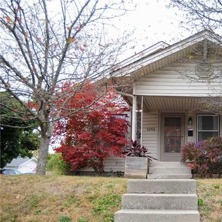 Rent this 2 bed house on 5202 East Walnut Street in Indianapolis, IN 46219
