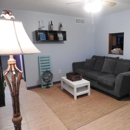 Rent this 1 bed apartment on 419 Madison Avenue in Cape Canaveral, FL 32920