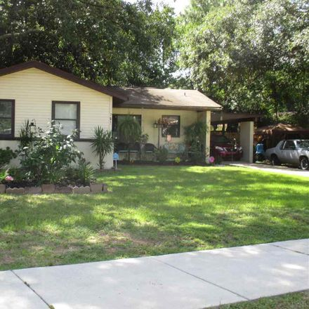 Rent this 3 bed house on 702 Beauvais Road in Brent, FL 32505