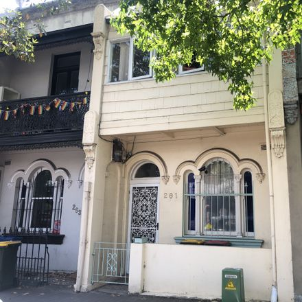 Rent this 3 bed apartment on 261 Abercrombie Street