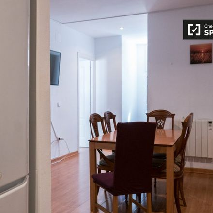 Rent this 2 bed apartment on Calle de Núñez de Arce in 11, 28012 Madrid