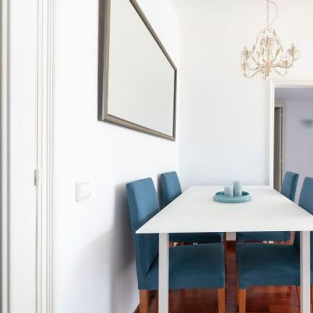 Rent this 3 bed apartment on Carrer del Comte Borrell in 334, 338