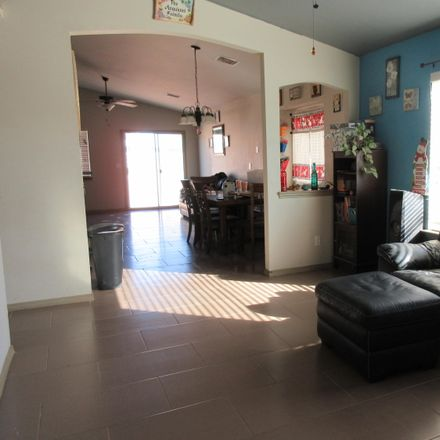 Rent this 4 bed apartment on Margarita Talamantes Drive in El Paso, TX 79998