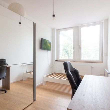 Rent this 1 bed apartment on Max-Stromeyer-Straße 1 in 78467 Constance, Germany