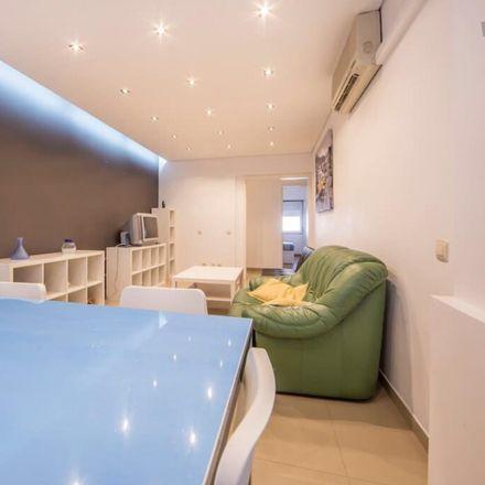Rent this 3 bed apartment on Tonica in Rua Dom João VI 5, 2825-322 Costa da Caparica