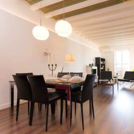 Rent this 4 bed apartment on The Mint in Passeig d'Isabel II, 4