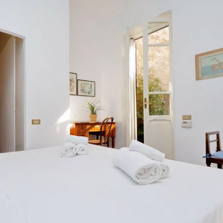 Rent this 1 bed apartment on CONADcity in Via del Boschetto, 53