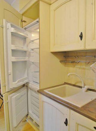 Rent this 1 bed apartment on 14 Rue des Écouffes in 75004 Paris, France