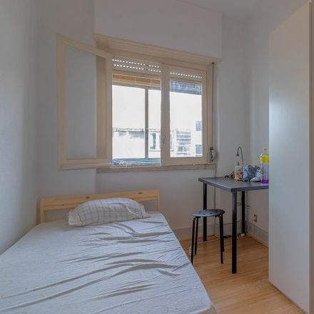 Rent this 6 bed apartment on Travessa do Possolo in 1350-290 Lisbon, Portugal