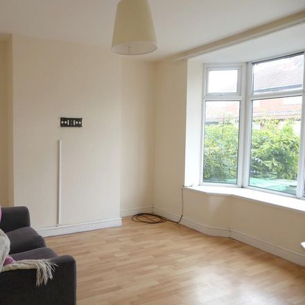 Rent this 4 bed house on Austin Drive in Manchester M20 6UL, United Kingdom