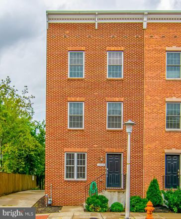 Rent this 4 bed townhouse on 1840 Jackson Street in Baltimore, MD 21230