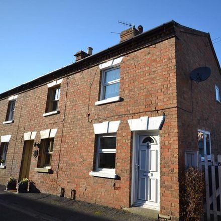 Rent this 2 bed house on Carters Lane in Stratford-on-Avon CV37 7AP, United Kingdom
