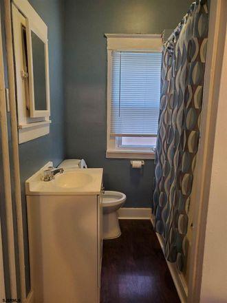 Rent this 2 bed duplex on 106 North Rosborough Avenue in Ventnor City, NJ 08406