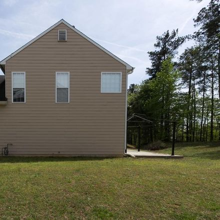 Rent this 4 bed house on 585 Chapel Walk Ln in Lawrenceville, GA