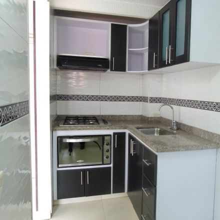 Rent this 2 bed apartment on Calle 6A in Localidad Kennedy, 110811 Bogota