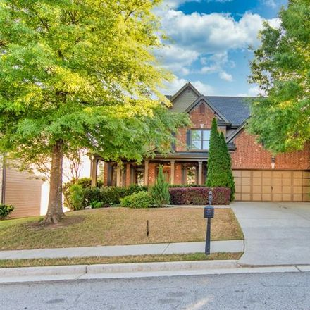 Rent this 5 bed house on 607 Baymist Court in Loganville, GA 30052