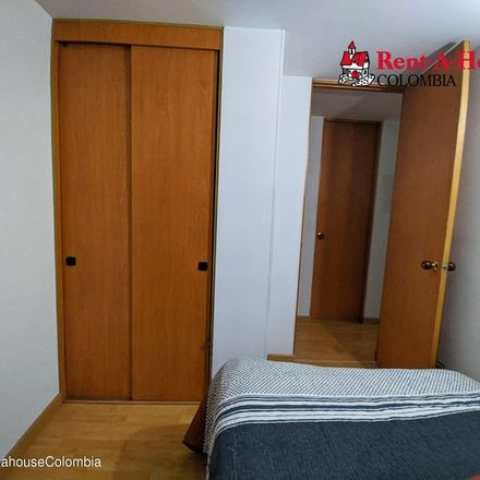 Rent this 2 bed apartment on Carrera 89 in Localidad Fontibón, 110921 Bogota