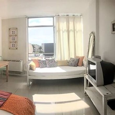 Rent this 0 bed apartment on Cape Town in Gardens, WESTERN CAPE