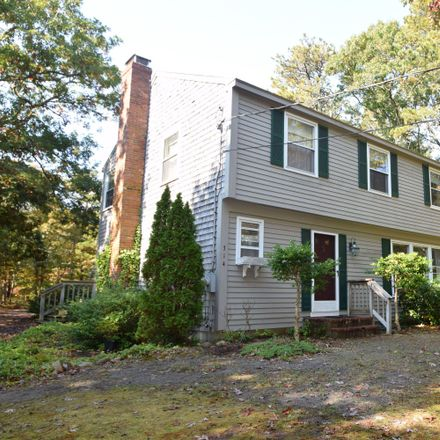 Rent this 4 bed house on 314 Commons Way in Brewster, MA 02631