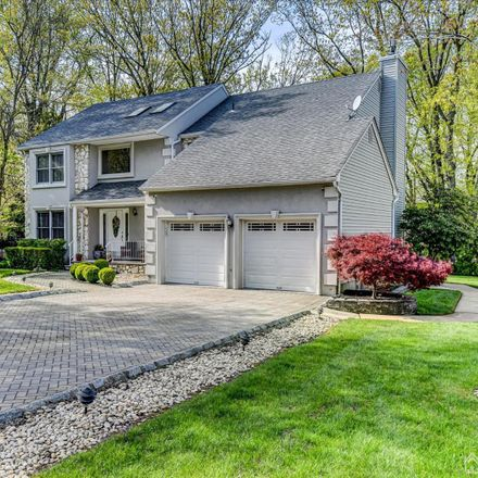 Rent this 4 bed house on Oxford Court in Old Bridge Township, NJ 07747