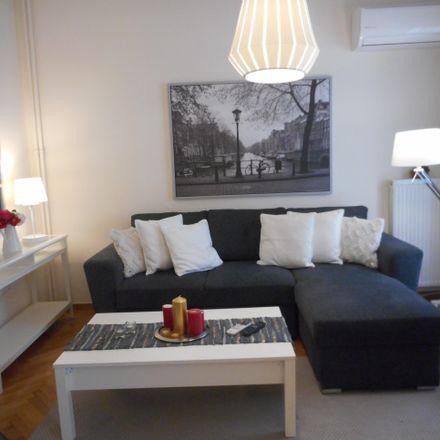 Rent this 2 bed apartment on Evritanias 3 in Menemeni 115 23, Greece