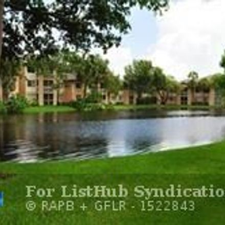 Rent this 3 bed house on 9777 Westview Drive in Coral Springs, FL 33076