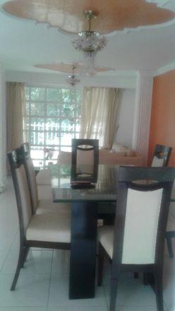 Rent this 3 bed apartment on Estación de policía de los caracoles in Calle 21, Dique