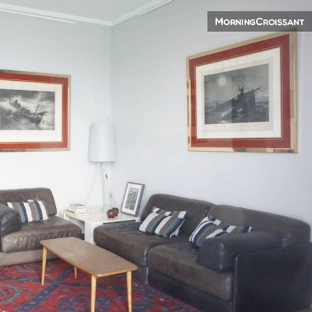 Rent this 1 bed apartment on 3 Avenue du Général Mac Croskey in 64200 Biarritz, France