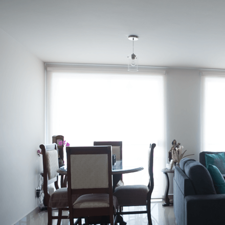 Rent this 1 bed apartment on Calle Mártires Irlandeses in Coyoacán, 04210