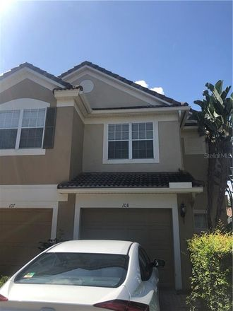 Rent this 3 bed townhouse on 3401 Shallot Dr in Orlando, FL