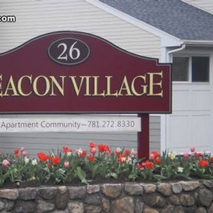 Rent this 2 bed apartment on Beacon Village Rental Office in Beacon Village, Burlington