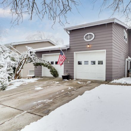 Rent this 3 bed house on 1816 Taft Drive in Normal, IL 61761