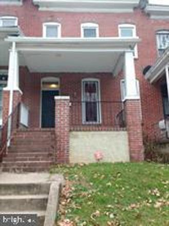 Rent this 3 bed townhouse on Baltimore in Park Hill, MD