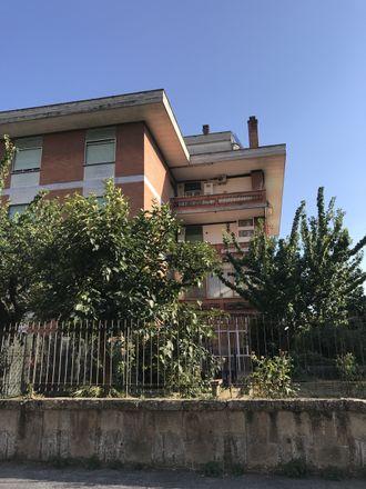 Rent this 2 bed apartment on Via Fratelli Poggini in 00133 Roma RM, Italia
