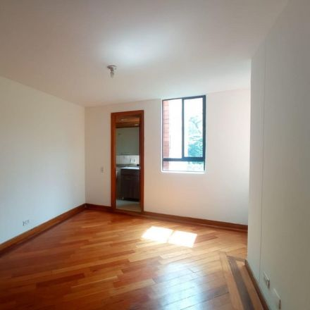 Rent this 4 bed apartment on Calle 44 in Comuna 10 - La Candelaria, Medellín