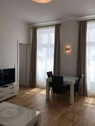 Rent this 1 bed apartment on Castellezgasse 22 in 1020 Vienna, Austria