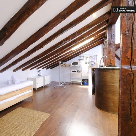 Rent this 2 bed apartment on Calle Postas in 11, 28012 Madrid